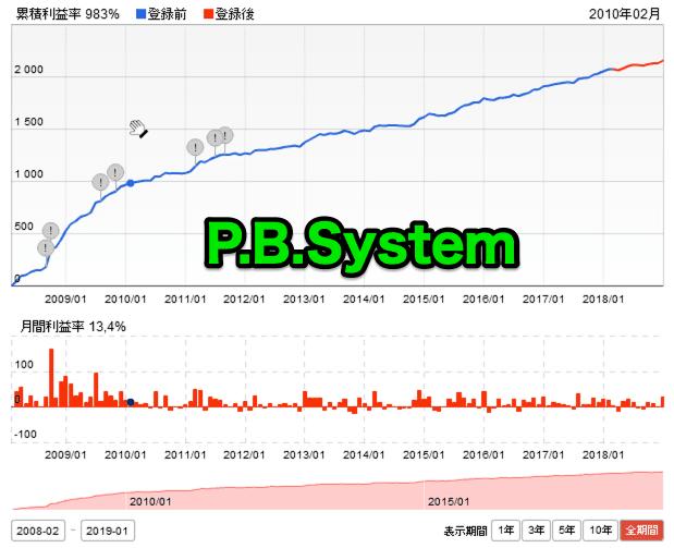 pbsystem